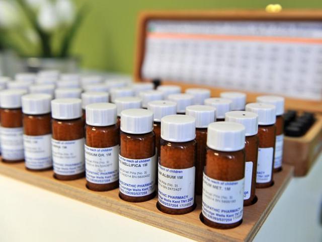 Homeopathy,Venkatraman Ramakrishnan,Homepathy Bogus