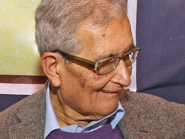 The odd-even scheme of the Aam Aadmi Party government to curb pollution got a thumbs up from Nobel laureate Amartya Sen
