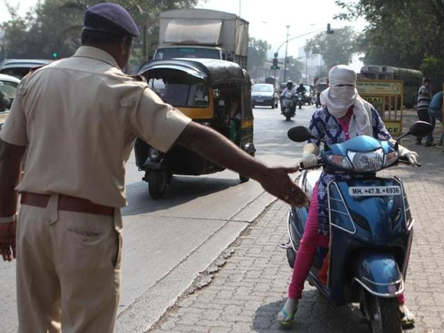 Cops suspend 52 licences on Day 1 of drive