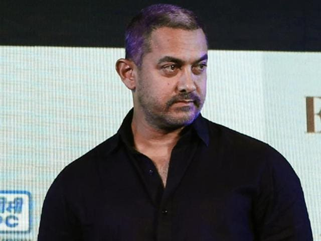 Bollywood actor Aamir Khan served as the brand ambassador for Incredible India for eight years.