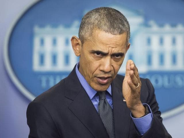 Obama condemned the test and agreed that North Korea's actions constitute yet another violation of its obligations and commitments under international law, including several UN Security Council Resolutions.