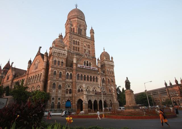 BMC,Development plan,Mumbai development plan