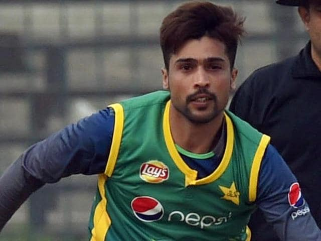 Mohammad Aamir has been cleared to play in New Zealand this month with officials confirming on January 7 that the Pakistan paceman has been granted a visa.