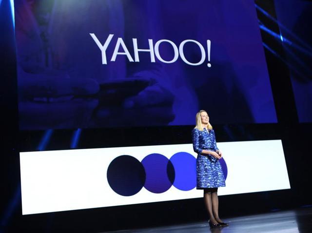 Yahoo Inc,Layoffs,Marissa Mayer