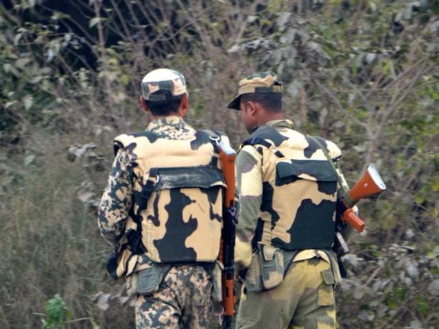 """""""The timely and precise intelligence inputs and positioning of NSG troops in real quick time in domestic area, where our families reside, ensured that the station was able to organise its defence before the terrorists could strike,"""" Dhamoon said."""