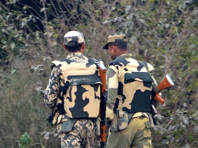 Pathankot airbase,Sanitisation op,Pathankot