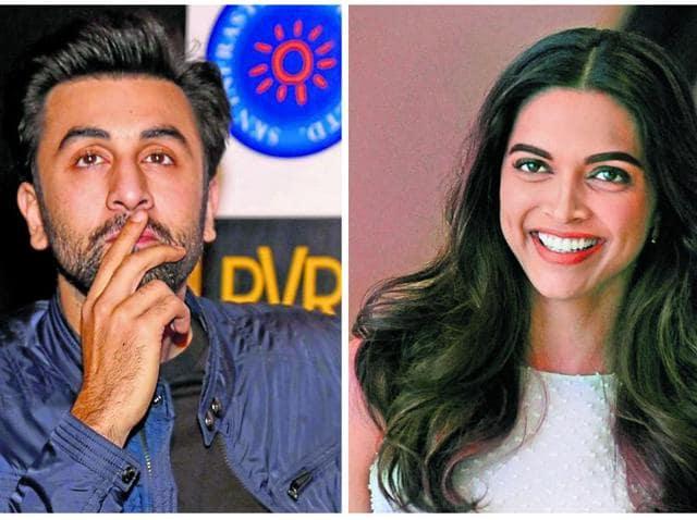 Are Ranbir and Deepika really returning their Tamasha ...