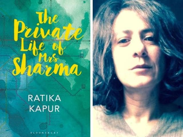 """In her second novel, Ratika Kapur, whose debut Overwinter was longlisted for the Man Asian Literary Prize, gives us the engagingly dramatic story of one such woman who conscientiously fulfills all her responsibilities - towards her (absent) husband, her wayward son and in-laws but has her unconscious inklings towards some time of life for herself - a """"little holiday"""" from the daily cares and concerns - lead to grief when they actualise."""