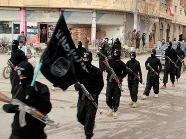 Extremists,terror,Islamic State group