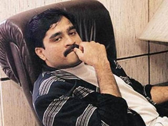 Balakrishnan, a former jour nalist who bid for fugitive gangster Dawood Ibrahim's restaurant 'Delhi Zaika' on Pakmodia street, is struggling to collect finances to purchase the property