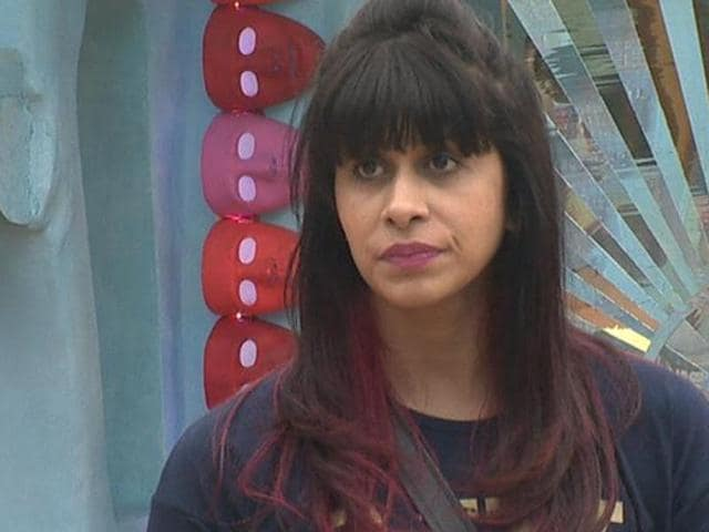 Kishwar Merchant has quit Bigg Boss 9 in the last legs of the show at Prince Narula's behest.