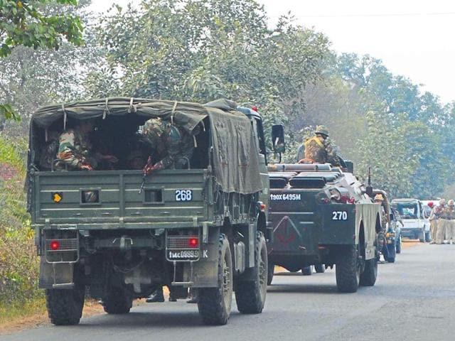 India-Pakistan ties,Pathankot attack,Vikas Swarup