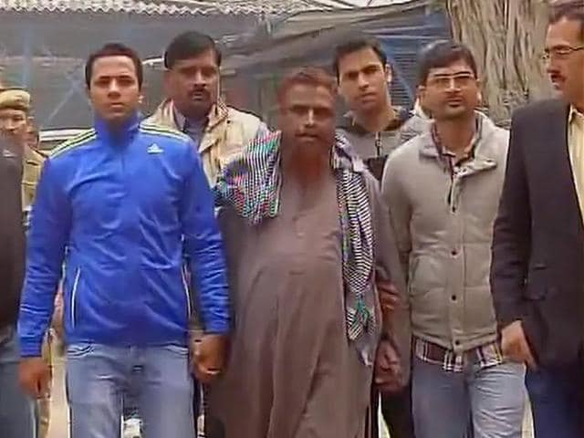The madrasa teacher, who was arrested by Delhi Police for suspected links with the al Qaeda from Bengaluru, was on Friday sent to police custody till January 20.