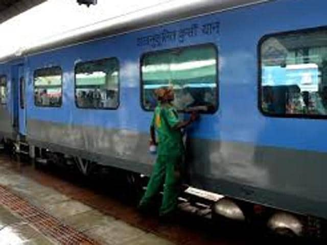 IRCTC has planned to offer customised tours and packages for students of the city schools and colleges.
