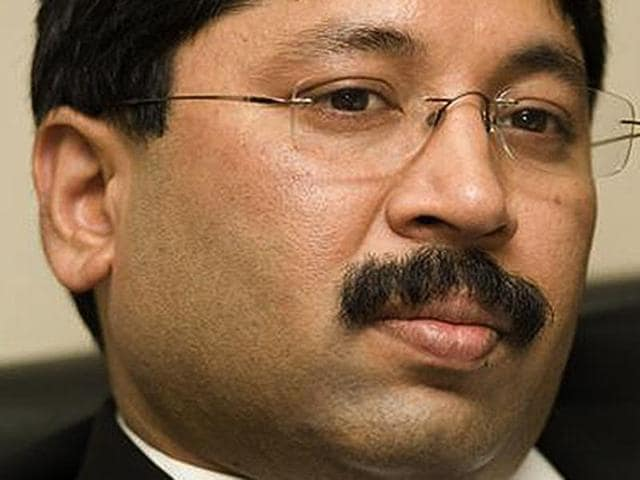 The ED has filed a chargesheet against former Union minister and DMK leader Dayanidhi Maran in the Aircel-Maxis money-laundering case.
