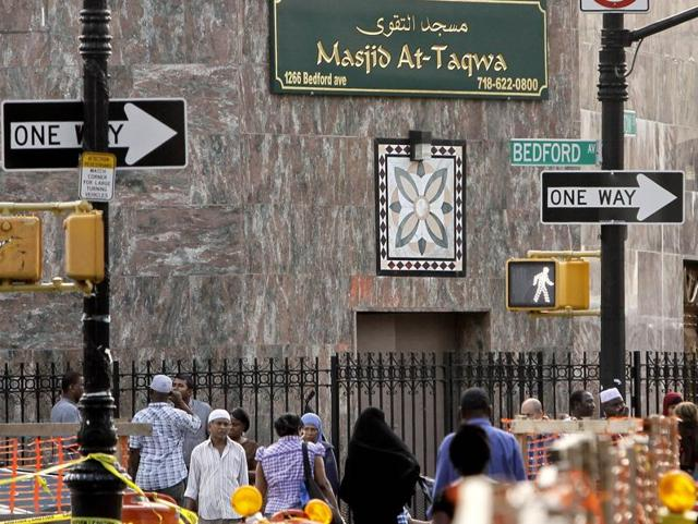 New York,Muslims in New York,United States