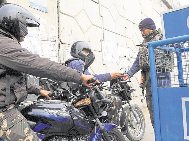 The latest suspect, who was pinned down outside the Pathankot airbase on Wednesday night, has been changing his name at frequent intervals, giving a tough time to the investigators.