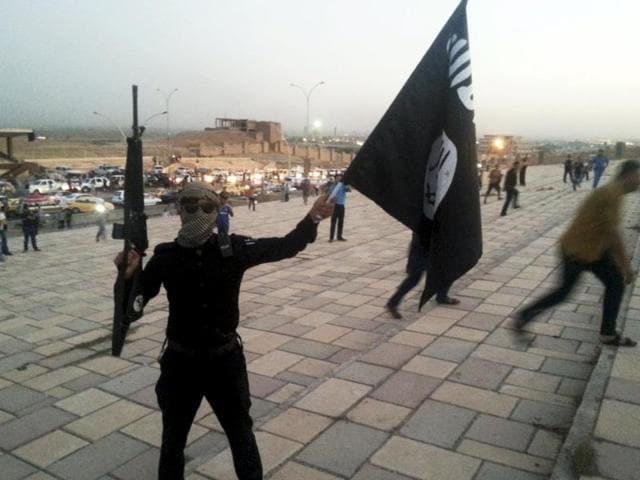 Islamic State,Iraq,Mosul