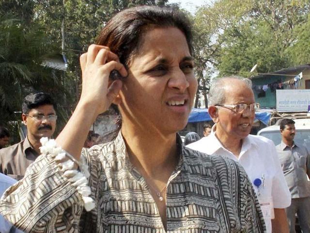 Supriya Sule,Parliament,Lok Sabha