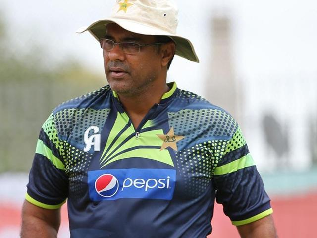 Coach Waqar Younis' two-year contract expires in May, but PCB chairman Shaharyar Khan said his team management would continue until September.