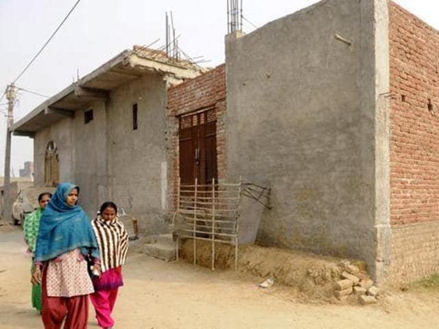 Children rescued from an allegedly illegal shelter home in Greater Noida likened their stay to a 'jail term', and said that they were beaten and forcibly converted to Christianity