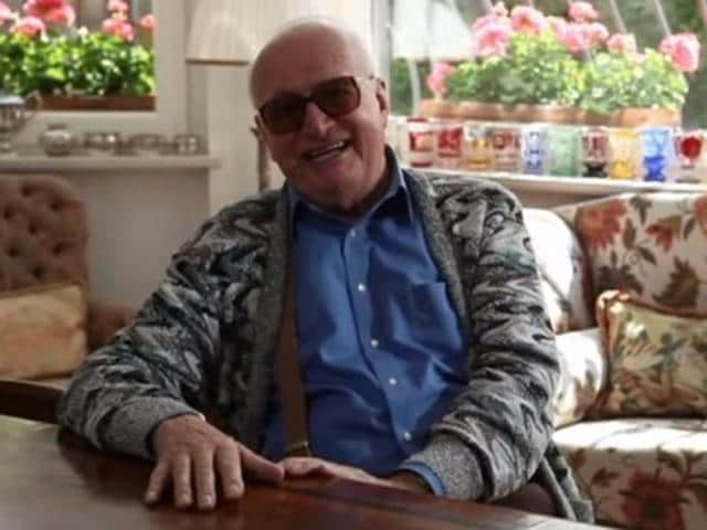 Piero Macchi quietly changed his will shortly before he died, leaving staff at the company's Bodio Lomnago plant in the Italian Alps a total of €1.5 million.
