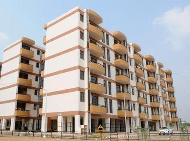 Chandigarh Housing Board,Maninder Singh,BL Mehta