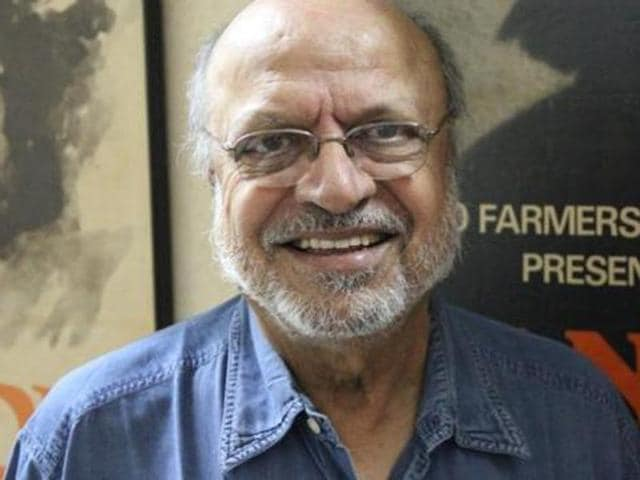 Filmmaker Shyam Benegal heada a committee that will look into revamping of the censor board.