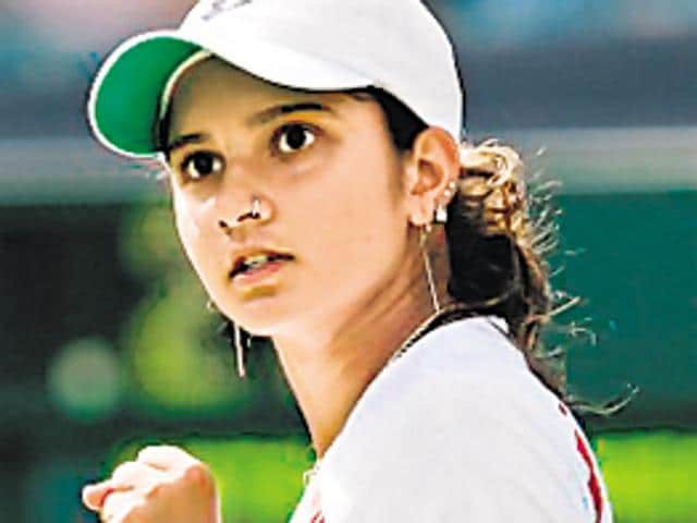 Supertech has tied up with sports star Sania Mirza to run a tennis academy in its sports city project in Greater Noida West