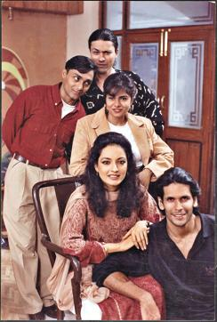 Bring them back: 25 Indian TV shows we loved and why | brunch