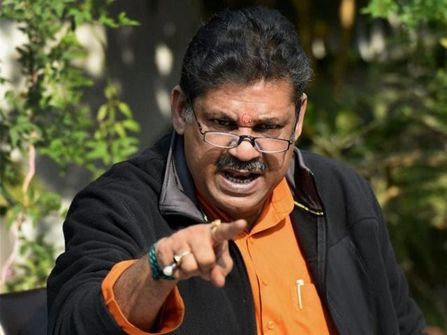 Kirti Azad,BJP,Bharatiya Janata Party