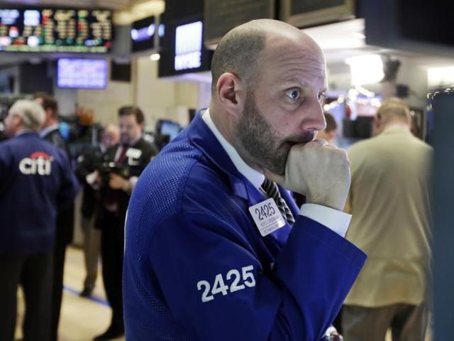 Wall Street 2016
