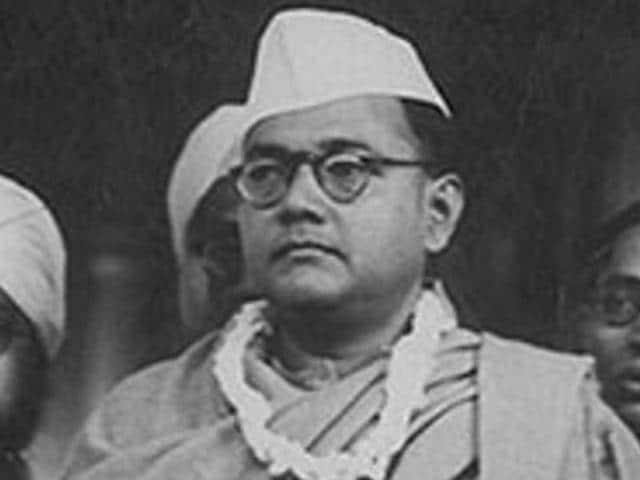 Netaji files,Subhas Chandra Bose,Taipei plane crash