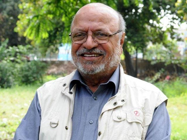The Centre has named Benegal as the head of a committee to look at a possible revamping of the censor board which is under fire for allegedly stifling artistic freedom under present chairman Pahlaj Nihalani.