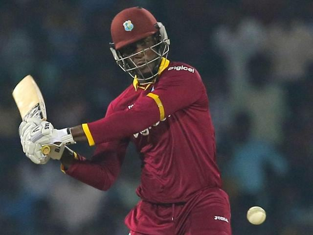 West Indies' Darren Sammy Darren Sammy and all-rounder Dwayne Bravo were dropped from the list of centrally contracted players by the WICB.