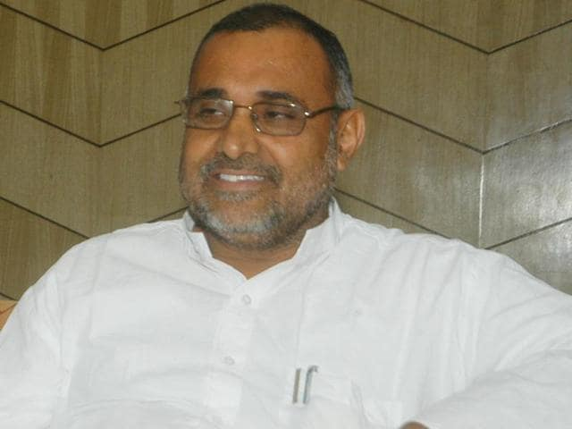 punjab polls,BJP,Chandigarh