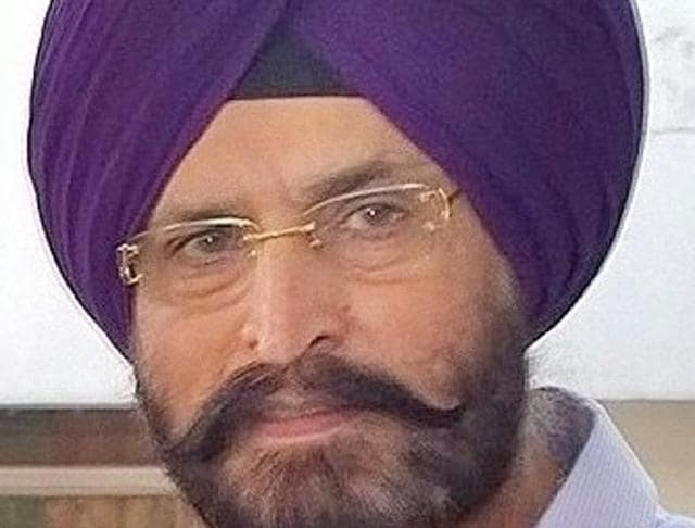 Retired IAS officer Jasbir Singh Bir to join AAP today