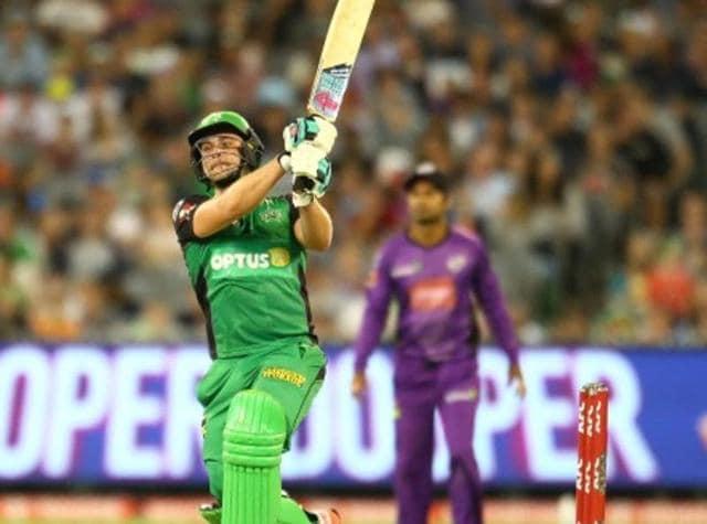 Tony Irish said on Sunday that the lure of Twenty20 leagues like IPL and Big Bash is jeopardising the future of Test cricket.