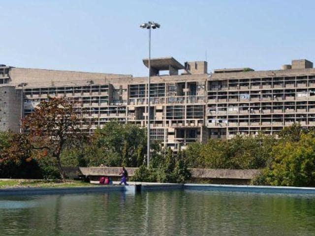 Punjab-and-Haryana-secretariat.