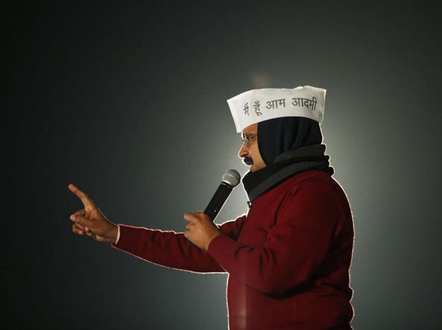 Arvind Kejriwal,Delhi CM,AAP