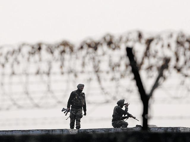 When terror checked in: Reconstructing the Pathankot air base attack