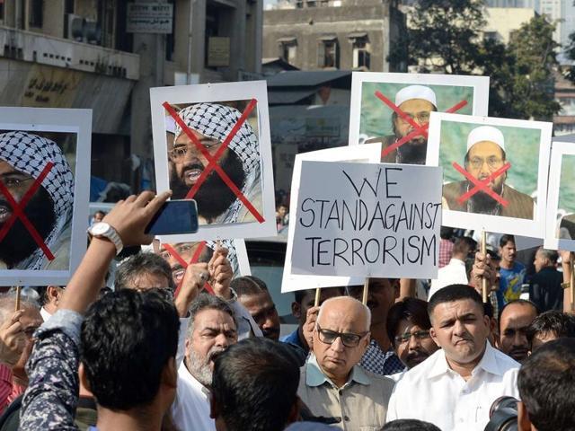 Pathankot attacks,Afzal Guru,JeM