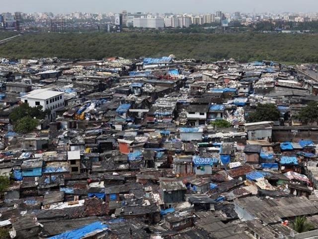 First batch of 278 Dharavi slum dwellers to get new houses