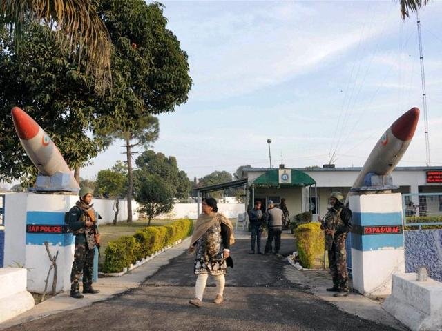 Pathankot attacks have not just revealed the lapses in the security systems but also help us learn how delicate ties between India and Pakistan can move forward without a hitch.