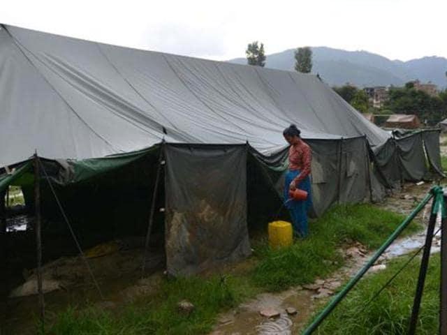 Nepal earthquake,Nepal heavy snowfall,Nepal earthquake victims