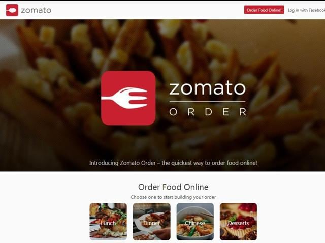 A press release from Zomato said that despite the company's recent marketing efforts including television ads, it didn't see a significant increase in the order volumes in these few cities.