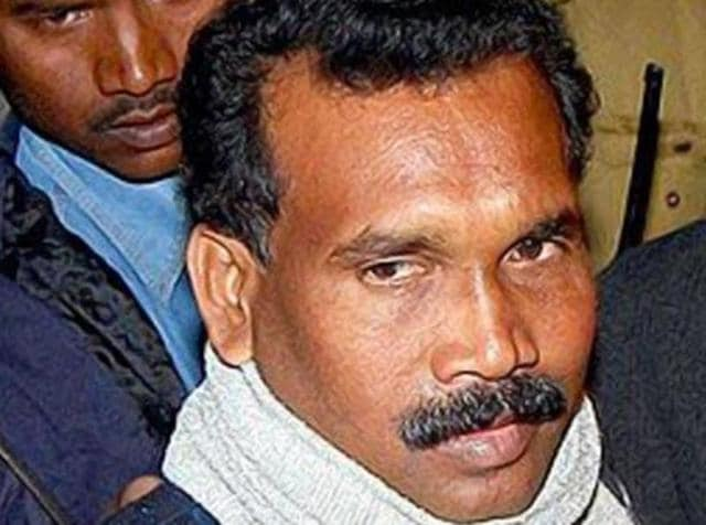 An extortionist has asked former Jharkhand chief minister Madhu Koda to cough up Rs 20 lakh
