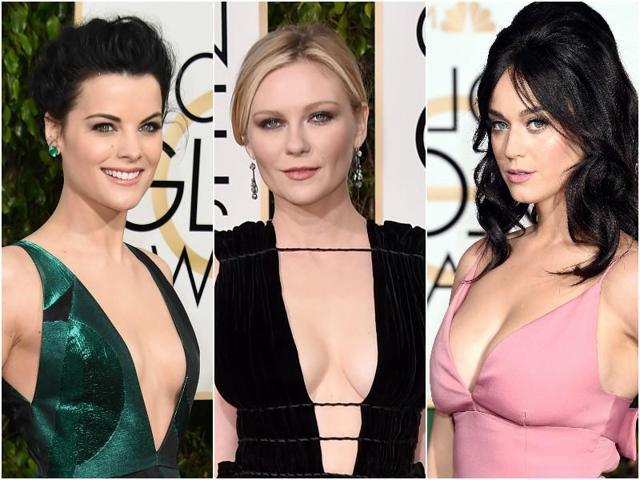 Golden Globe,Fashion,Gowns