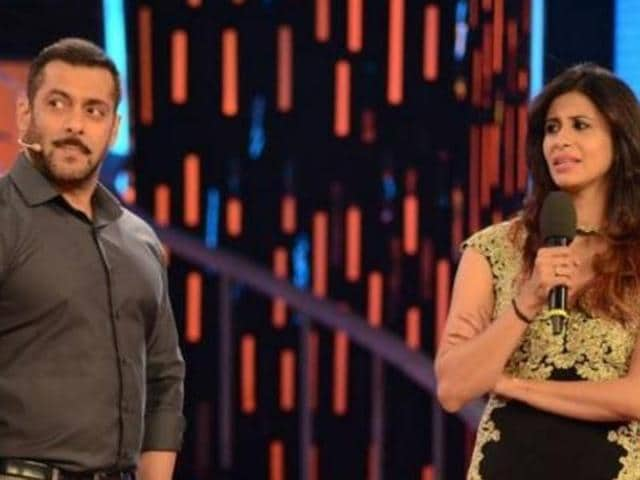 Kishwar quit Bigg Boss 9 on Friday after taking Rs 15 lakh as part of a deal during the game.