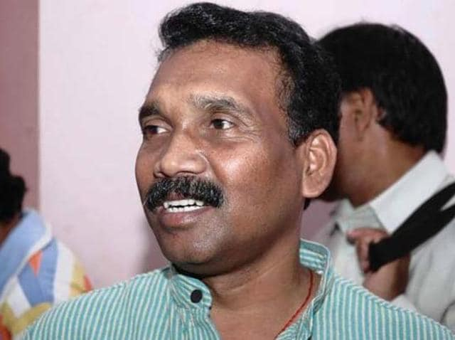 Jharkhand's former chief minister Madhu Koda has alleged that he received an extortion call from Odisha on the night of January 9